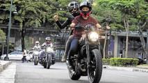 Litas Manila run