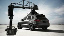 10 Best Camera Cars