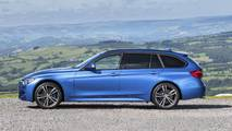 2017 BMW 3 Series Touring review