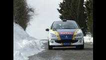 Peugeot 206 RC Gr. N
