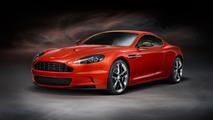 Aston Martin coolest brand in Britain 28.09.2011