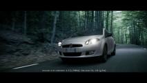 Fiat Bravo 2013 spot tv