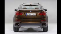 BMW X6 restyling