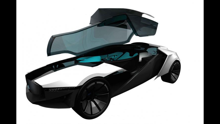 L'Aston Martin nel 2025