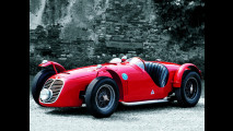 Maserati, 100 anni di modelli
