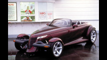 Plymouth Prowler Concept - 1993