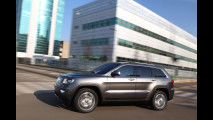 Jeep Grand Cherokee 3.0 CRD Overland - TEST