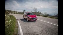 Ford Fiesta 1.5 TDCi 75 CV Titanium 5 porte - TEST