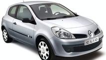 Renault Clio Freeway