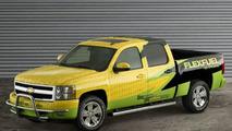 Chevrolet Silverado E85 Handyman
