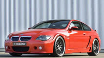 BMW M6 Edition Race by HAMANN