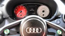 Audi A1 clubsport quattro, GTI Wörthersee Tour, 03.06.2011