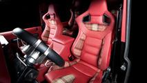 Land Rover Defender Flying Huntsman by Kahn Design