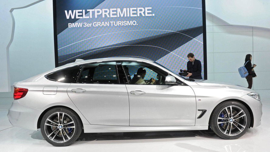 BMW releases 3-Series Gran Turismo video presentation