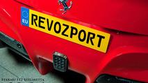 Ferrari F12 Berlinetta by Revozport 07.5.2013
