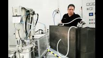 Automobili Lamborghini Advanced Composites Research Center