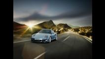 Porche 911 Turbo S
