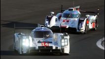 24 Ore di Le Mans 2014