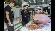 Opel Design Studio, 50 anni di stile