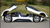 Maserati Birdcage 75th