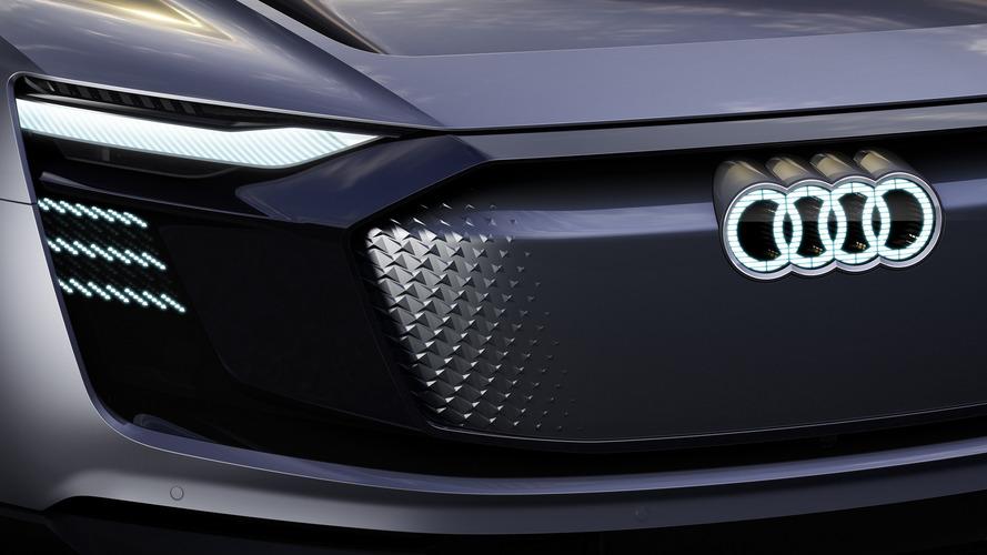 Egy SUV lehet az Audi első elektromos sportautója