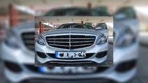 Mercedes-Rendorseg