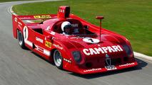 1973 - Alfa Romeo 33 TT12