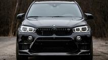 BMW X5 M iND Ditribution