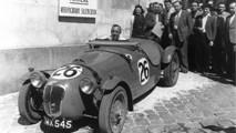 Frazer Nash Le Mans 1949