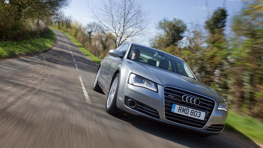 Audi Germany Implicated In Dieselgate