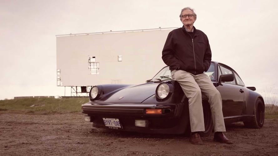 Así es el Porsche 911 Turbo de 1976 con más de un millón de kilómetros