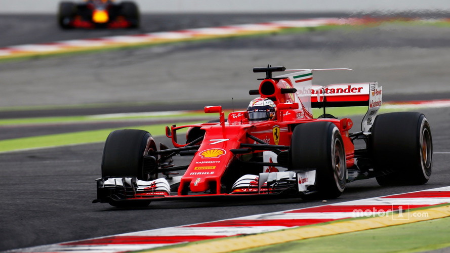 F1 2017 cars on target to be fastest-ever, claims Pirelli