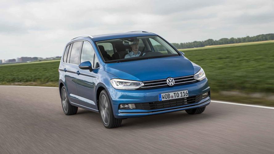 2017 Volkswagen Touran Review