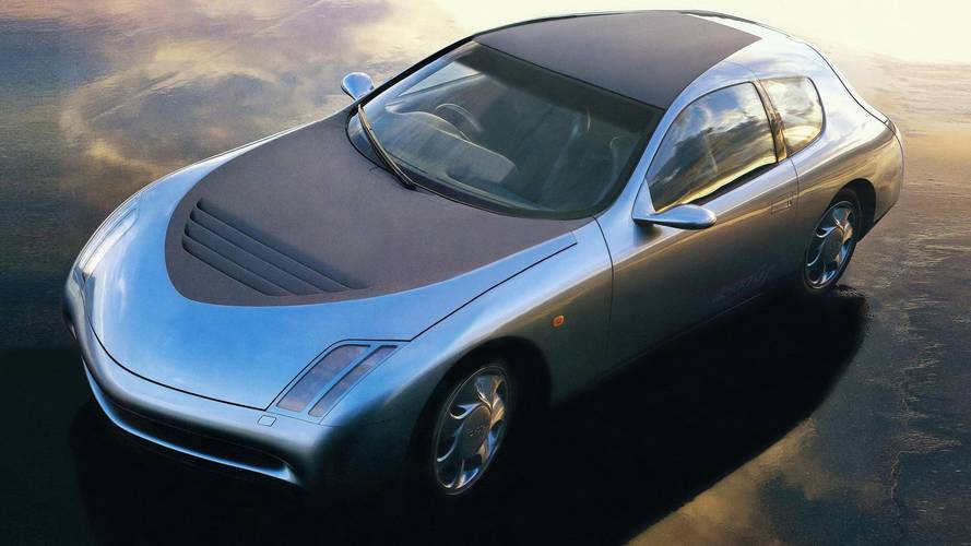 1989 Toyota 4500GT: Concept We Forgot