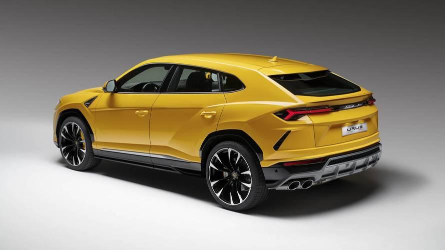 Lamborghini Urus 2018, un éxito de ventas... y de rentabilidad