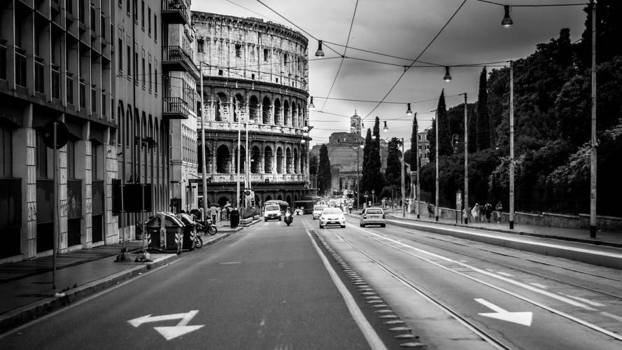Roma ferma le Diesel Euro 6: c'è l'ordinanza