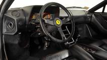 Un Ferrari Testarossa descapotable de 1986, a la venta
