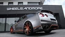 Nissan GT-R by Wheelsandmore
