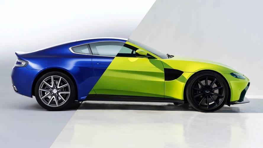 Aston Martin Vantage 2018: ¿qué cambia frente a su antecesor?