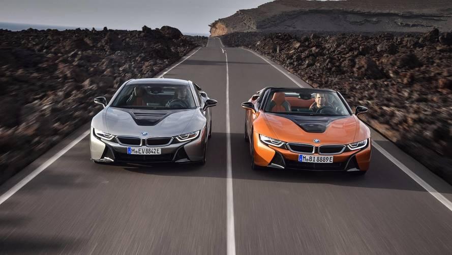 A BMW akkumulátorai az autót is túl fogják élni