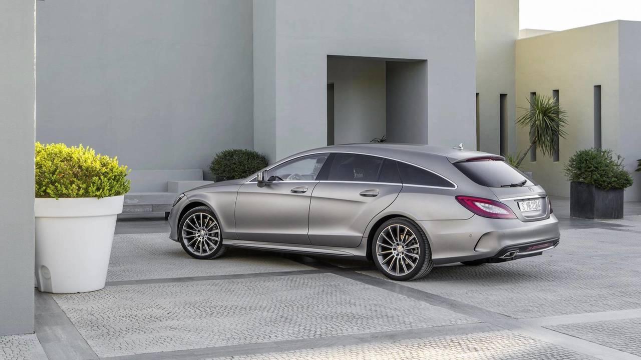 7. Mercedes-AMG CLS63 S: 4.2 seconds