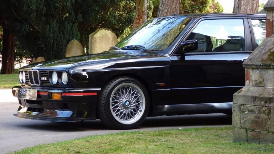 Qué coche compraríamos en Motor1.com si nos toca la Lotería de Navidad