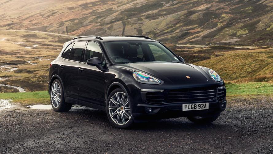 CEO: Porsche dizel motorları 2020 yılında terk edebilir