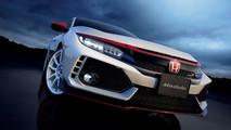 Honda Civic Type R accesorios