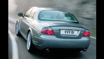 Jaguar S-Type Diesel