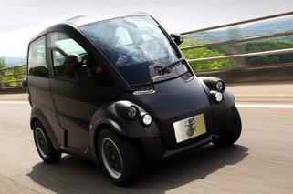 McLaren F1 Designer Confirms City Car for 2016