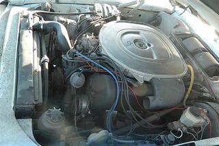 Own a Unique Mercedes-Benz SL with a Big Power Boost