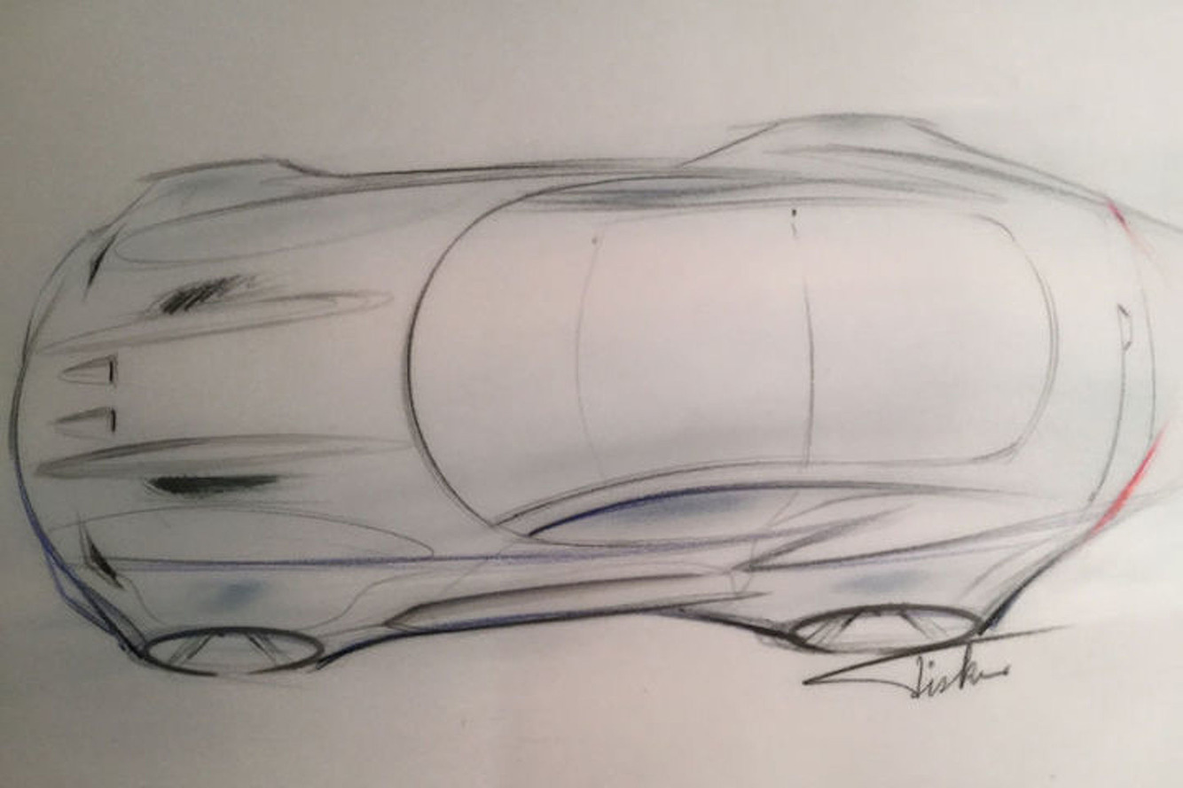 """Henrik Fisker To Debut New Supercar With One of the """"Highest Output Engines"""