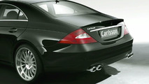 Carlsson CK55 Based on the CLS 55 AMG