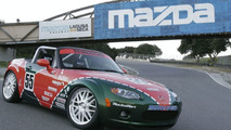 Raceready Mazda MX-5 Miata